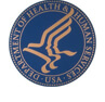 u.s. dept of health logo