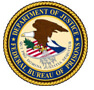 u.s. dept of justice logo