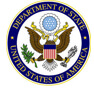 u.s. dept of state logo