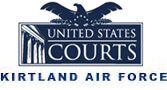 kirtland air force logo