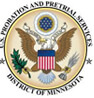 u.s. probation and pretrial services logo